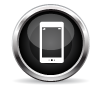 revved business mobile app icon