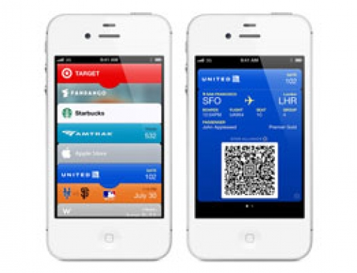 Apple Passbook will carry electronic cards and more