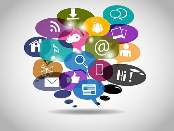 social media management san antonio revved business